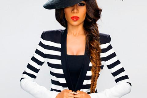Michelle Williams Album Cover