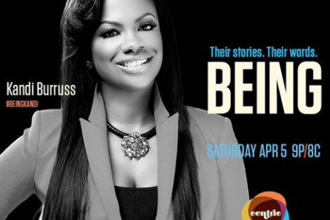 Being: Kandi Burruss
